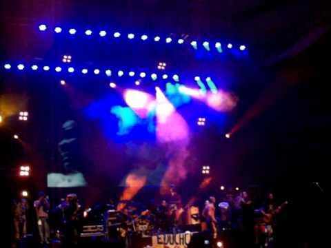 Calle 13 - Latinoamérica - FIA Costa Rica