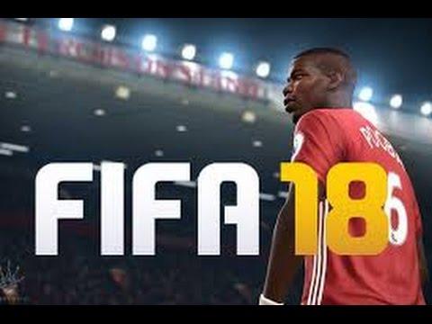 EA SPORTS A DÉVOILÉ LES NOUVEAUTÉS DE FIFA 18 !!! - YouTube