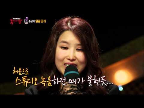 [Special] 2015년 상반기 역대 가왕 최고의 순간! - 복면가왕