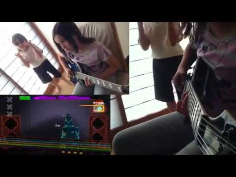 Baixar ROCKSMITH Audrey (10) Plays Guitar - My Girl - The Temptations - 99% ロックスミス2014