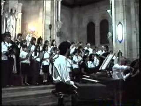Nochebuena - Villancico - Pablo Andrés Rodríguez