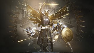 Destiny 2: Season of Arrivals – Solstice of Heroes - Gameplay Trailer