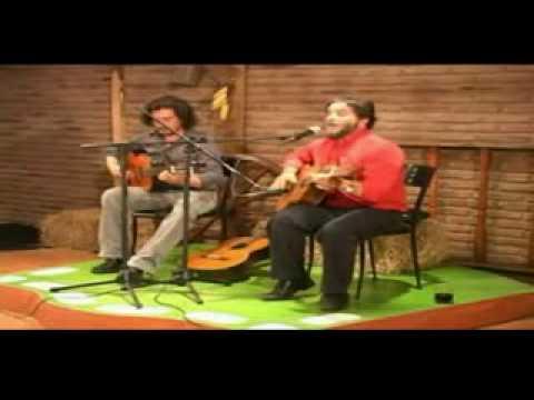 9 - El huacho jose - Rene Inostroza (Folklore Bicentenario Chile)