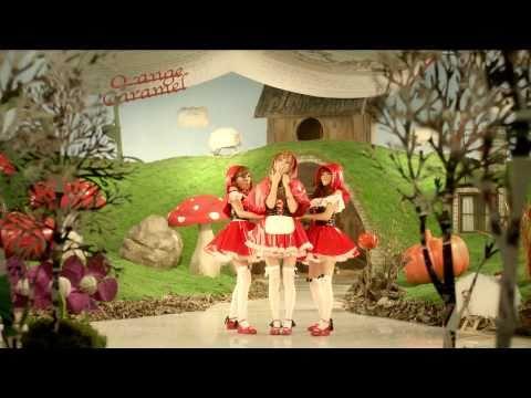 [HD] Orange Caramel - A~ing♡ MV (Dance Ver.) / 오렌지캬라멜 - 아잉♡ 뮤비 (안무 Ver.)