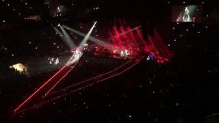 Maroon 5 Red Pill Blues Tour - Hartford CT (part 5)