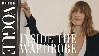 Caroline De Maigret on French Style and How to Dress Well: Inside the Wardrobe | British Vogue