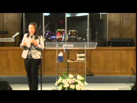 FGATulsa#956#March 2,2014 ENGLISH SERVICE
