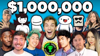 It's Coming... The Game Theory $1,000,000 Challenge for St. Jude!