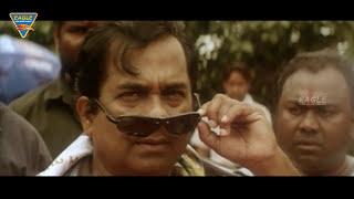 Naaka Bandi    Latest Hindi Dubbed Comedy Movie    Brahmanandam    Latest Hindi Dubbed Movie 2016