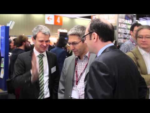 SYSGO's PikeOS presented at embedded world