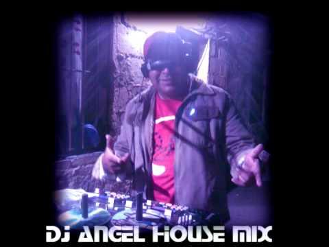 CARPERAZO VOL 3   DJ ANGEL SALTA CAPITAL
