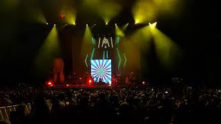 MGMT - Kids (live @ Mad Cool, Madrid, 2018-07-12)