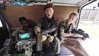 Last Empire War Z II - Zombie Parkour Film Magyar Felirattal
