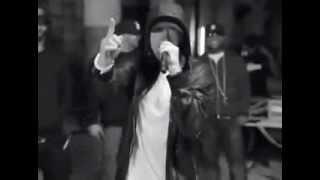 Shady 20 Cypher  (Eminem & Yelawolf) BET