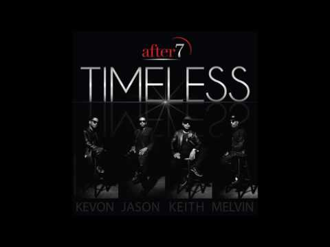 After 7   Timeless   09   Betcha by Golly Wow