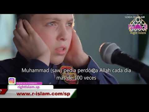 Cómo era el Profeta Muhammad ¨ ¿Profeta 'Mohamed'