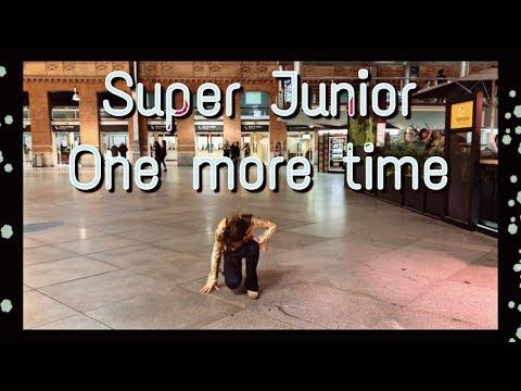 [K POP IN PUBLIC] SUPER JUNIOR X REIK One More Time (#OtraVezChallenge) by K