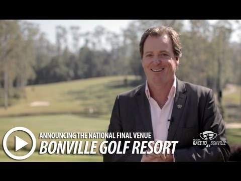 Announcing the 2013/2014 Golf Link Race to Bonville
