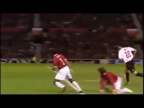 Bàn thắng để đời của Ricardo KaKa vs Man United