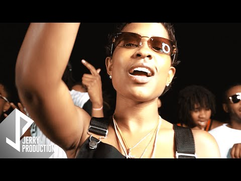 DeJ Loaf - Like A Hoe (Official Video)