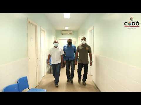 SAÚDE- HGM ganha um novo Consultório Médico