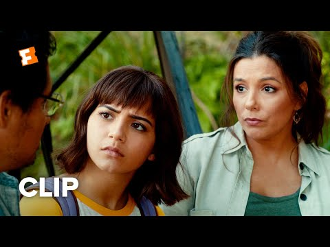 Dora and the Lost City of Gold Movie Clip - Dangers of the Big City (2019) | Movieclips Coming Soon