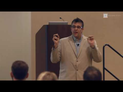 "Destination Talent SF - Tom Brouchoud, EMC - ""Talent Advisors: Influence of Recruiters"""