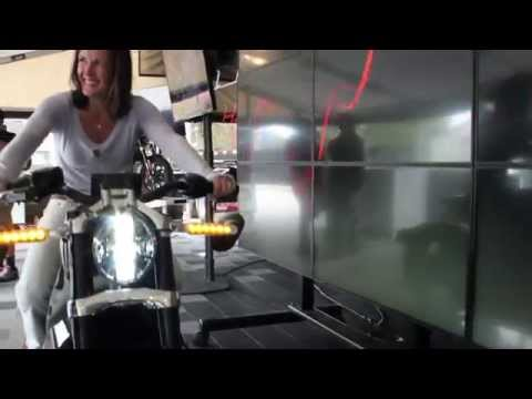 Harley-Davidson Florida Events: Project LiveWire Experience Tour