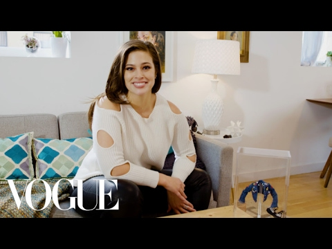 73 Questions With Ashley Graham | Vogue