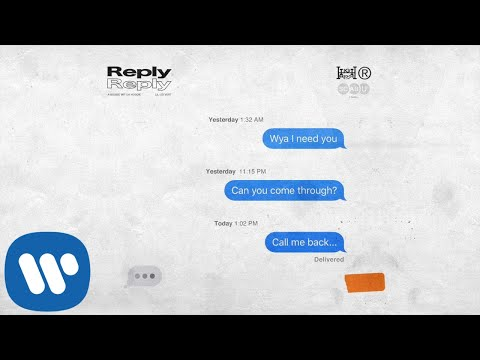 A Boogie Wit Da Hoodie - Reply feat. Lil Uzi Vert [Official Audio]
