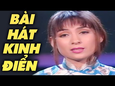 Video 5 Bài hát KINH ĐIỂN hồi trẻ của ca sĩ Phi Nhung - Ai xem cũng khóc cho tiếng hát Phi Nhung