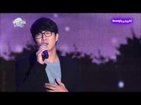 Sung Si Kyung - 넌 감동이었어 (2012.8.15)