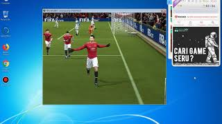 My Game Fifa Online 3