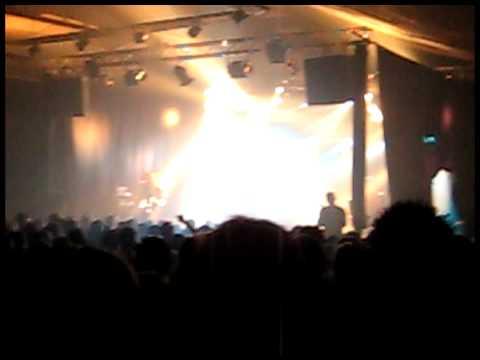 Justice - Clawfinger - Don't get me wrong - live aus Trockau