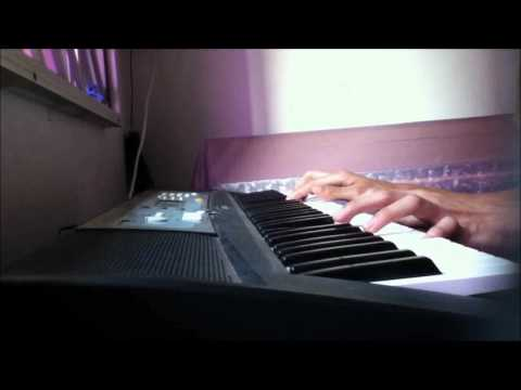 林凡 - 这样爱你好可怕 【犀利人妻】插曲 Piano Cover