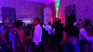 DJ PAVLO - IV ŻAGAŃSKA NOC ROZRYWKOWA 29.11.2013 JAMES BOND