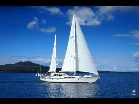 PACIFIC EAGLE 102' Alloy Yachts