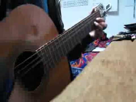 Lejos de ti - Pata amarilla (walzos cover)