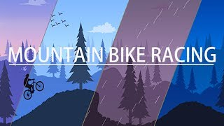 Mountain Bike Racing - Android Gameplay ᴴᴰ