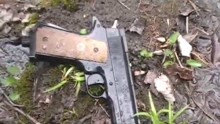 Found a Gun