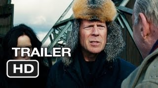 Official Trailer #2 HD