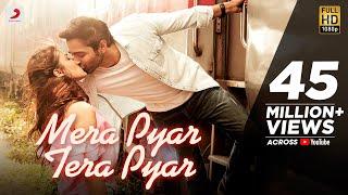 Mera Pyar Tera Pyar – Arijit Singh – Jalebi