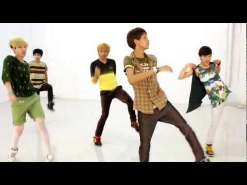 [sherlock DANCE CONTEST] SHILLen Cover SHINee (샤이니) - Sherlock•셜록 (Clue + Note)