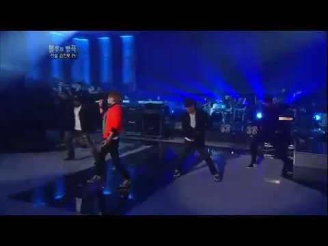 [HIT]불후의명곡2(Immortal Songs 2)-태민(Tae Min, SHINEE)잘못된 만남 20120317 KBS