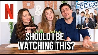 Our Criteria For TV Shows, Living Together Before Marriage & More- The Drop W/ P&M