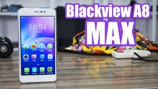 Video Blackview A8 Max KGWczQcLc-c