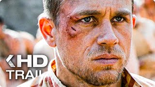 PAPILLON Trailer German Deutsch HD