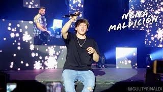 NENA MALDICIÓN - Paulo Londra en Mendoza (02-11-18 Arena Maipu)