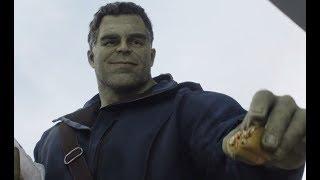 Avengers: Endgame - Funny Moments (1080p)