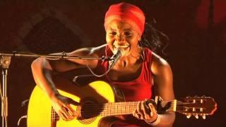 Kareyce Fotso - Pacler Française - Kareyce Fotso - Live